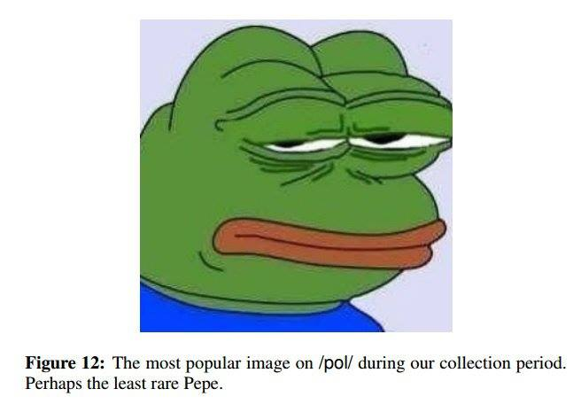 One of the screen caps that /pol/ users found particularly interesting.