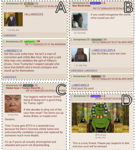/pol/ example threads